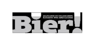 Bier Magazine logo